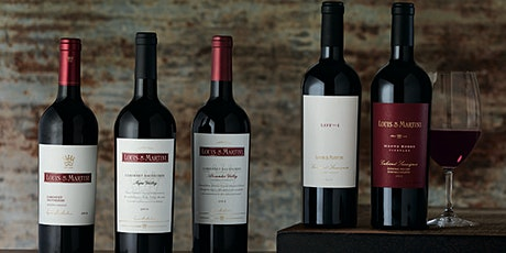 An Exclusive Evening With the Wines of Louis M. Martini tickets