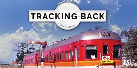Tracking Back with Ed Tonks: Local railways in the 70s & 80s tickets