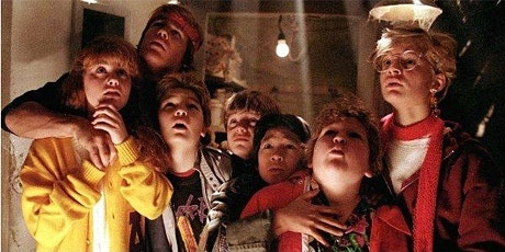 The Goonies The Kingsway Open Air Cinema tickets