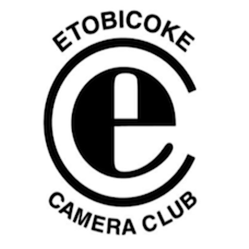 Etobicoke Camera Club logo
