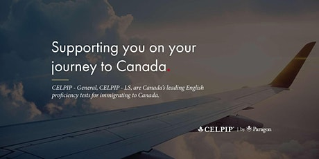 Free CELPIP Webinar hosted by Doherty Fultz Immigration (Toronto, ON) biglietti