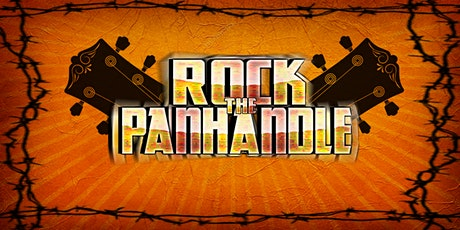 Rock The Panhandle tickets