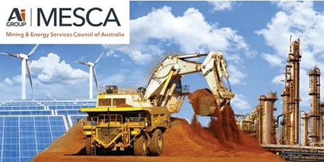 MESCA Briefing Webinar: Malabar Coal  & Komatsu tickets