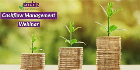Cashflow Management Webinar tickets