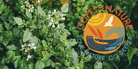 Coffs By Nature - Urban Forage tickets