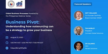 Business Pivot: How outsourcing can be a strategy to grow your business tickets