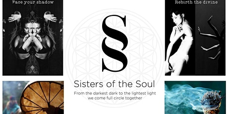 Sisters Of The Soul Women's circle tickets