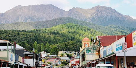 Brand storytelling workshop with Brand Tasmania | Queenstown tickets