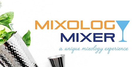 Mixology Mixer for Event Planners tickets