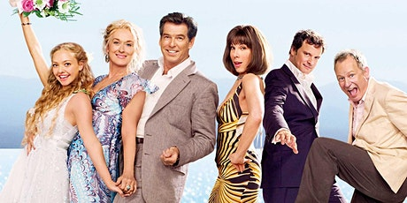 Mamma Mia! The Kingsway Open Air Cinema tickets