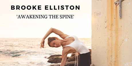 Awakening The Spine - Yoga Workshop w/ Brooke Elliston tickets