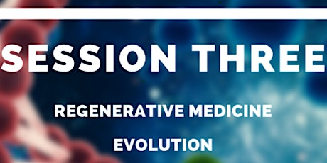Einstein's Medicine- Regenerative Medicine Evolution! tickets