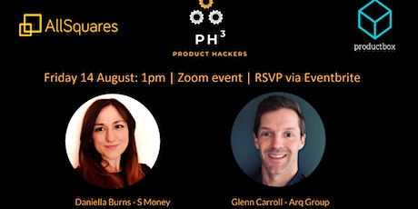 """Ideation to Launch: """"When to Bet & When to Fold?"""" tickets"""