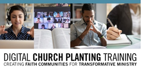 Digital Church Planting - (Down)UnderParty (Full Series) - 3 Oz Cohorts tickets