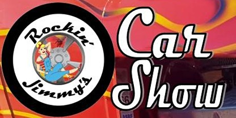 Rockin' Jimmy's Car Show tickets