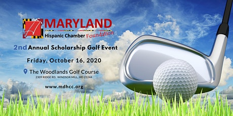 2nd Annual Scholarship Golf Event tickets
