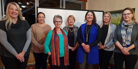 Strathalbyn dinner - Women in Business Regional Network - Thurs 17/9/2020 tickets