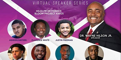 Virtual Speaker Series: The Bloom Evolution: Dreams to Reality Part 2 tickets