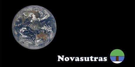 Novasutras September 2020 Equinox Meditation tickets