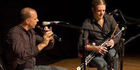 CHIRP: Cillian Vallely, Kevin Crawford (Lúnasa), Dylan Foley & Alan Murray tickets