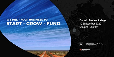 START - GROW - FUND: A DIH & Entrepreneurs' Programme Showcase tickets