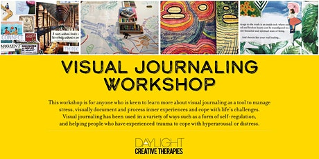 Visual Journaling Workshop tickets