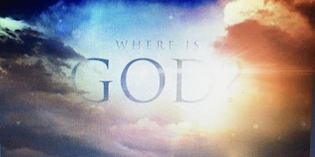 Moving Toward Relationship with God tickets