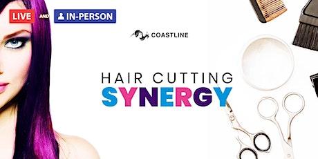 Hair Cutting Synergy tickets