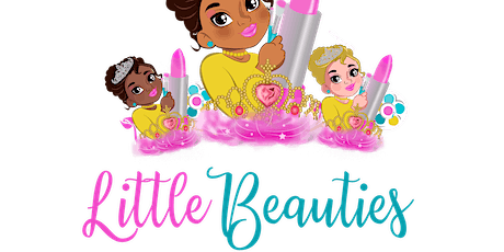 Little Beauties Virtual Makeup Play dates Party- Ages 5-8 tickets