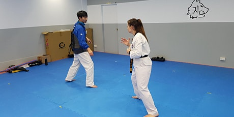 Emerge Festival 2020 - Ageless Taekwondo tickets