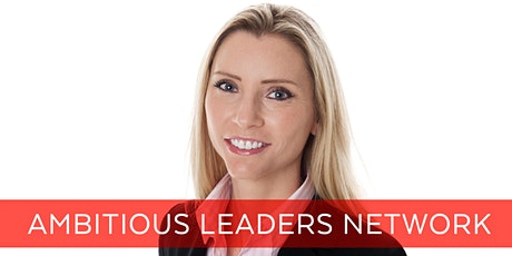 Ambitious Leaders Network Perth – 9 September 2020  Laura Hayman tickets