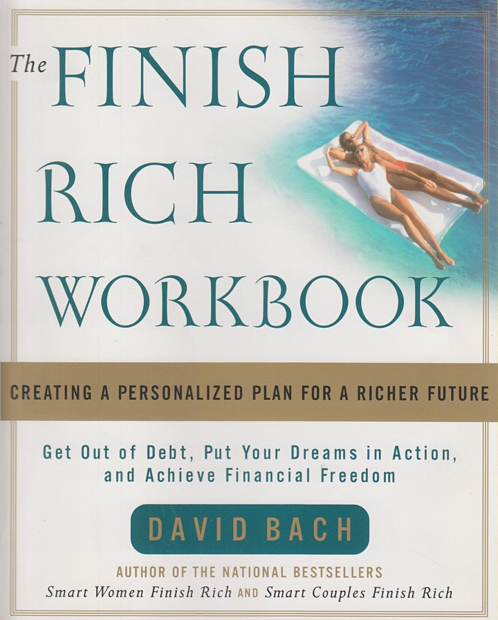 Introduction to the Wealth Building Series -2021 SERIES image