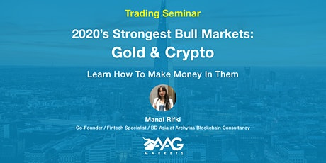 2020's Strongest Bull Markets tickets