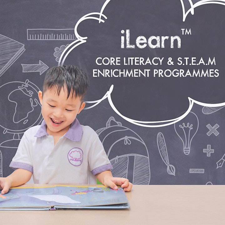 Preschool curriculum with Habits of Mind Framework - Find out more! image