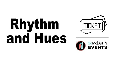 Rhythm and Hues tickets