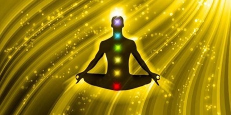 Frequency Modulation & Meditation tickets
