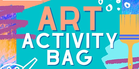 Art Activity Bag tickets