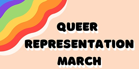 Dinner Order for Queer Representation  March (in solidarity of BLM) tickets