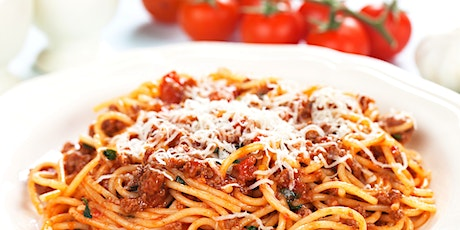 Western Spaghetti Fundraiser for the Pantry tickets