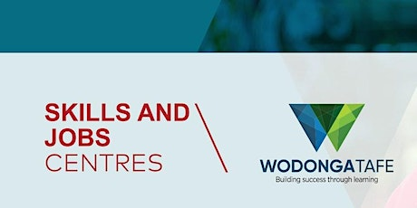 Wodonga TAFE Skills & Jobs Centre - You Are Employable tickets