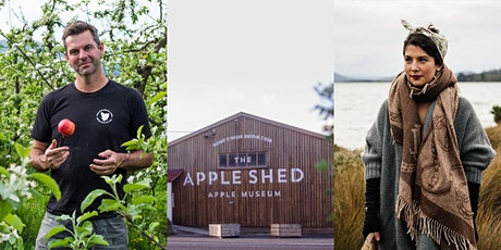 Willie Smith's Cider Club Dinner with Analiese Gregory tickets