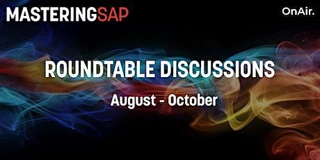 Critical SAP RECON Vulnerability tickets