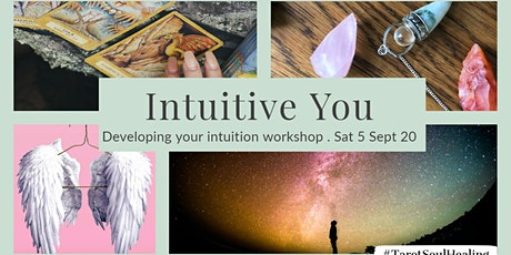 Intuitive You tickets