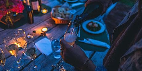 Vegan Dinner: Night Under the Stars tickets