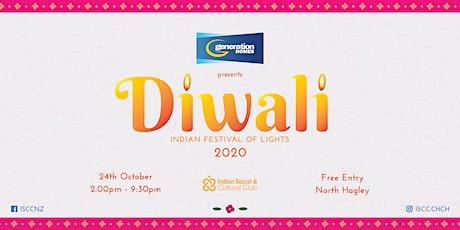 Diwali 2020 tickets