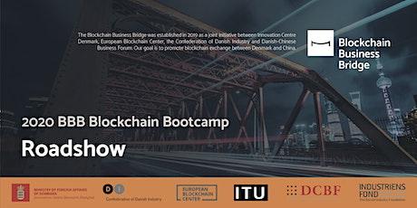 2020 BBB Blockchain Bootcamp Roadshow tickets