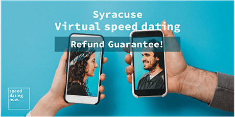 Syracuse Virtual Speed Dating ***MONEY BACK GUARANTEE!*** tickets