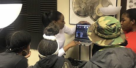 DJ Workshop for Women tickets