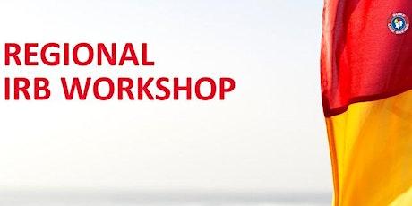 2020-2021 IRB Workshop and TAF Proficiency - NB, WBC, SSC Branch TAFs tickets