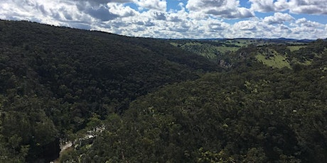 Weekend Walks for Women - Beginners Onkaparinga National Park 5th Sept tickets